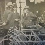 Il successo di Edoardo Bianchi – 1923