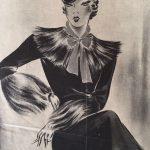 Moda autunno – Anni '30