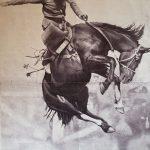 Il salto del Cow-Boy – Colorado anni '20
