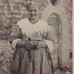 Il Suo Abito più Bello …1910…