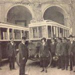 Autobus -Fiat …1924…