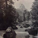 Il  Cervino- 1921-