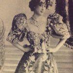 Ricami e Gioielli -1921-