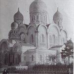 Varsavia…la chiesa..