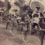 Viaggi nell'Antico  Giappone..