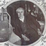 Edison .. e la Formula di Elisir..1924