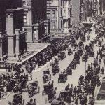 """ Fifth Avenue  "" …. 1900 …"