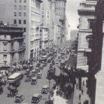 """ Fifth Avenue "" … 1933…"