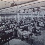 Le Fabbriche.. Tessuti