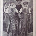 Boemia.. 1910..