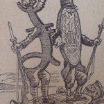 Le Caricature  Storiche
