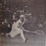 Stile e gioco.. Tennis..