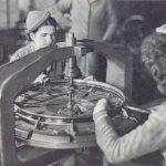 Le fabbriche  Italiane…ricordi…