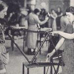 La fabbrica di Biciclette..
