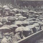 La pioggia.. e lo Sport..