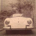Porsche … La  356 …