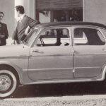 Le Automobili… 1953 ..