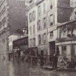 Parigi…inondata..